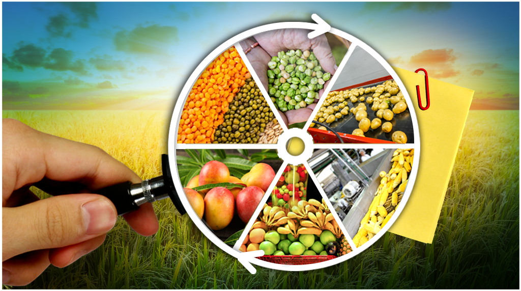 Punjab Government constitutes Advisory Panel to promote investment in food processing sector