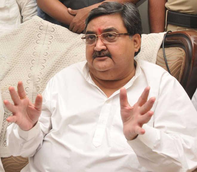 Punjab CM mourns death of senior journalist Ashwani Kapoor