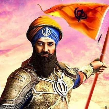 Punjab Government declares public holiday on the occasion of 350th birth anniversary of Baba Banda Singh Bahadur ji