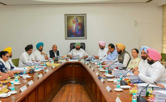 Punjab govt to use 15th finance commission tied grants to give priority to rural piped water connections and sanitation