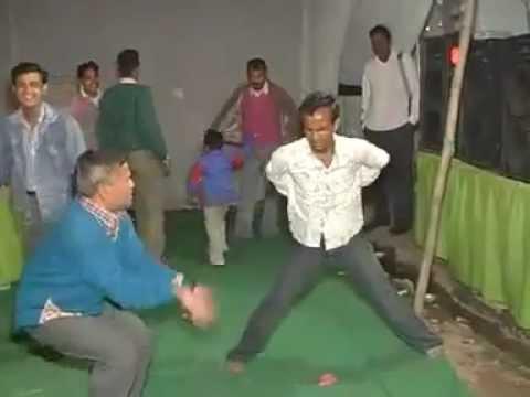 Wild Wedding Dances That Will Make Your Tummy Hurt!
