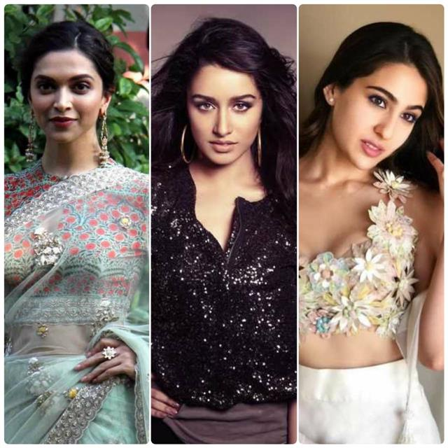 NCB summons Deepika Padukone, Sara Ali Khan, Shraddha Kapoor and Rakul Preet Singh in drugs case