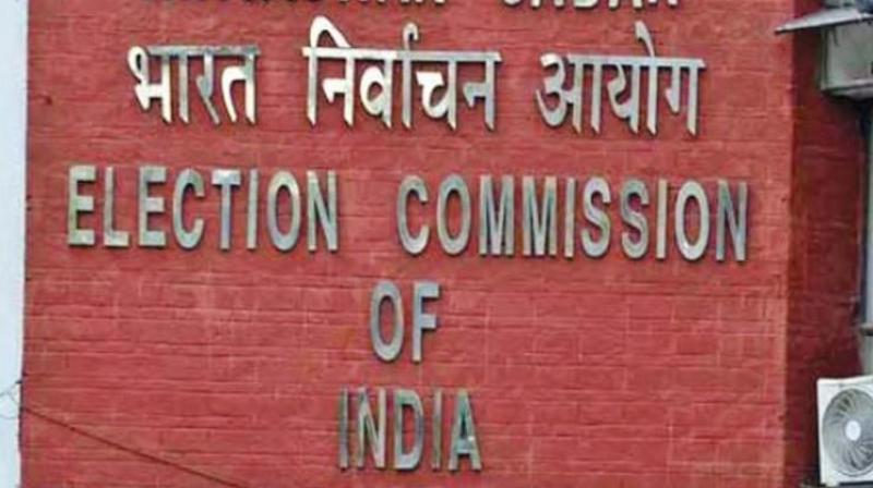 ECI issues new timeline for candidates with criminal background to advertise about criminal cases in newspapers & TV channels