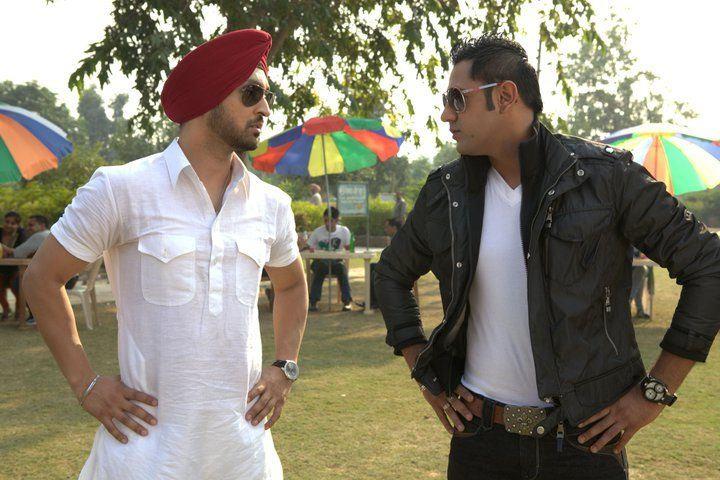 Who Is The King Khan Of Punjabi Films? Diljit Dosanjh Or Gippy Grewal?