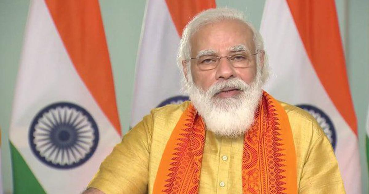 Govt to soon decide on minimum age of marriage for girls: PM Modi