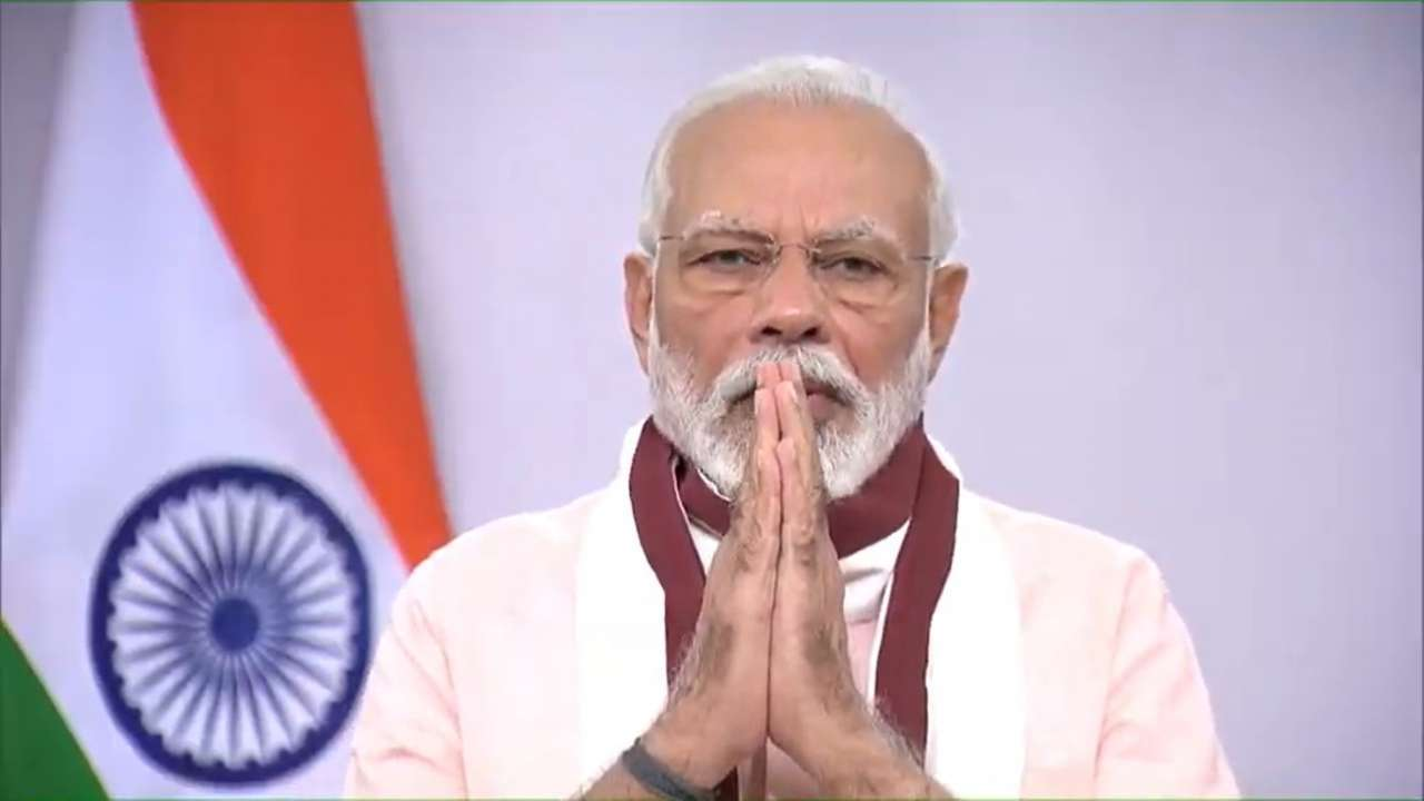 NEP will sow seeds for starting a new era, give new direction to 21st-century India: Modi
