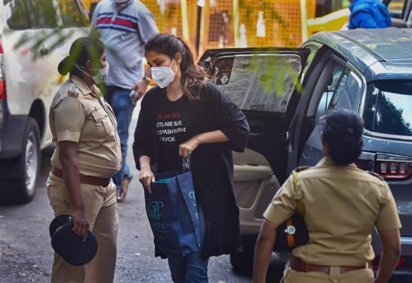 Court denies bail to Rhea, Showik, 4 others in drug case linked to Sushant's death