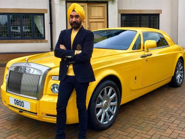 10 Things Punjabis Do With Their Car, Other Than Driving!