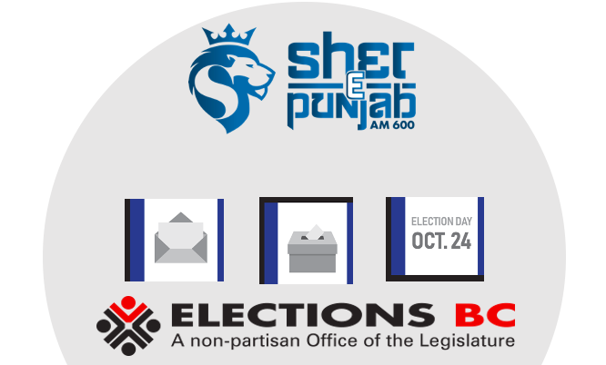 BC elections, Surrey : A key battleground?