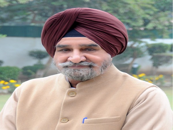 Higher Education Minister Tript Bajwa condoles death of Dr. Joginder Singh Puar former VC Punjabi University