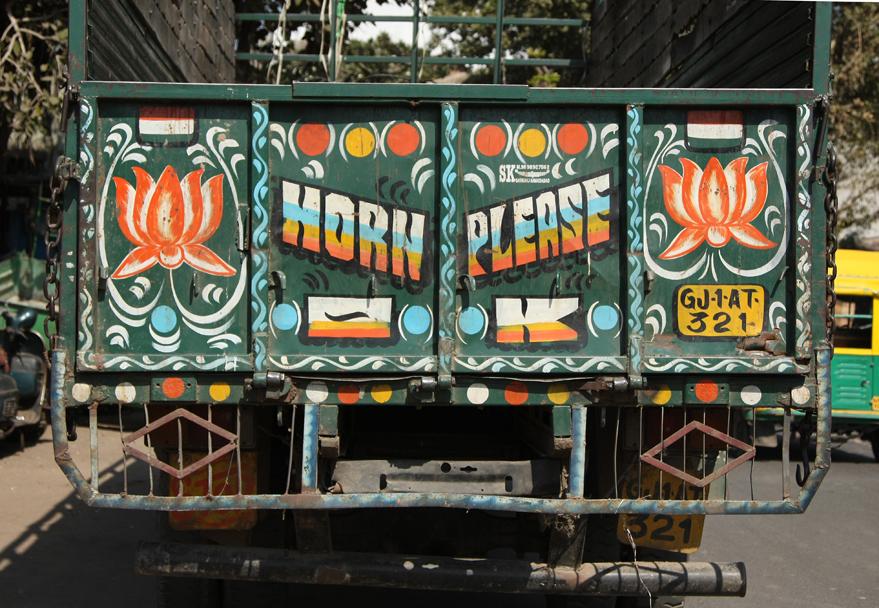 Hate Driving? Kabhi Truck Back Slogans Nahin Padhe Kya!