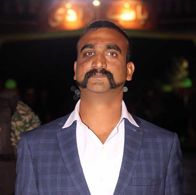 'Pak Army chief's 'legs were shaking' as Qureshi said India would attack if Abhinandan not freed'