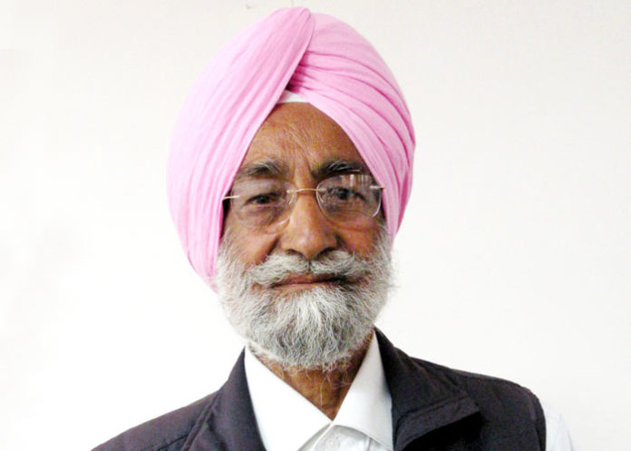 Bhupinder Singh Mann gives detailed insights in Farmer issue in Punjab