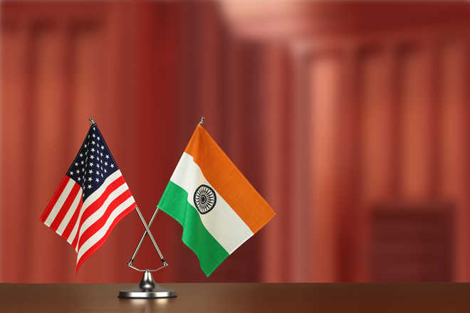 India to host '2+2' with US on Oct 27: MEA