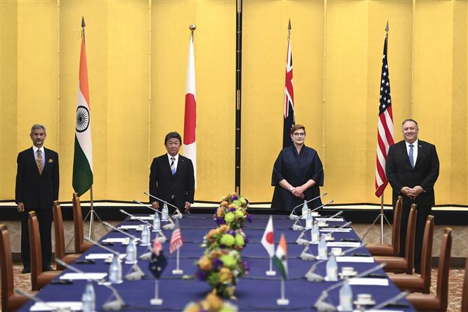 Advancing key security and economic interests in Indo-Pacific a priority: Jaishankar