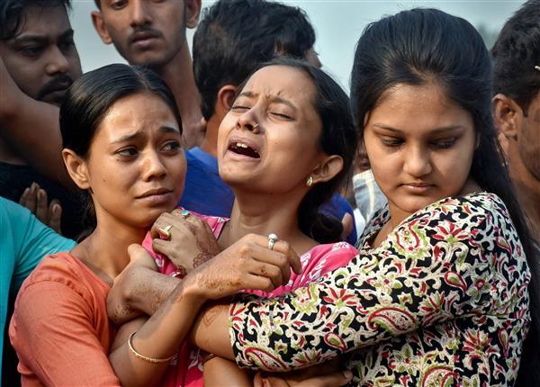 Mamata Banerjee sanctions Rs 2 lakh compensation for immersion deaths