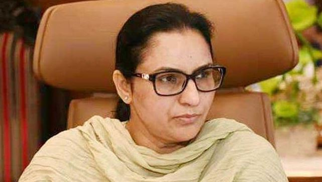 High security registration plate service to be continued for next two months: Razia Sultana