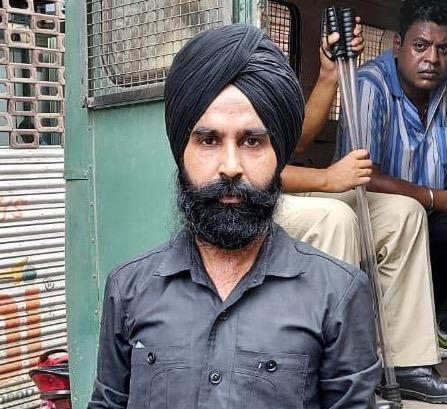 Sikh man whose turban came off during scuffle with police at Bengal BJP rally gets bail