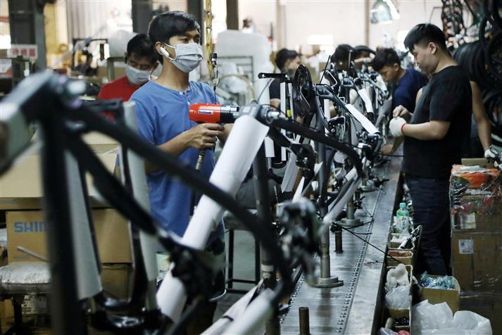 China upset over talks of Taiwan-India trade ties