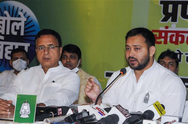 Munger incident: Grand Alliance seeks CM Nitish Kumar's dismissal