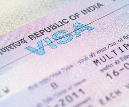 Govt relaxes visa norms; except for tourism, all categories of foreigners allowed to enter India
