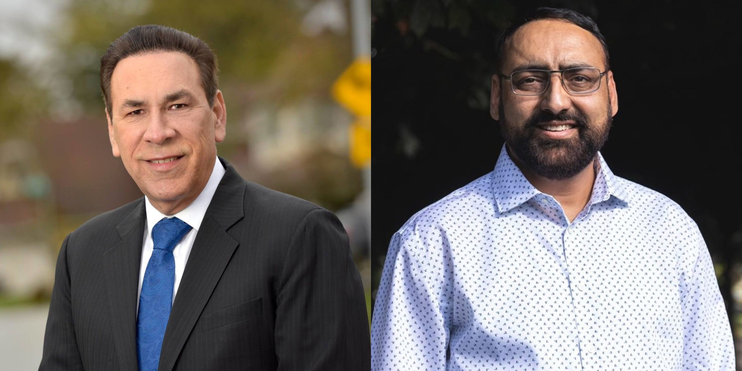 Jagrup Brar & Garry Thind discuss their riding & issues with Dr Shinder Purewal