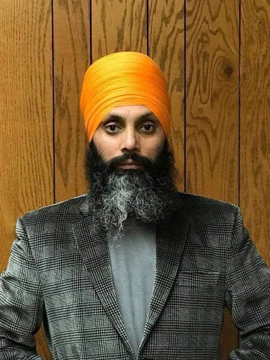 Listen to Hardeep Nijjar (BC Sikh Council) putting light on the rally held in Surrey, BC.