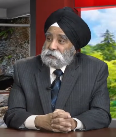 Listen to Col. G B Singh opinions about Gandhi`s Life as discussed with Sher-e-Punjab.