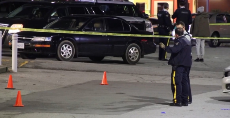 IHIT and Surrey RCMP investigate shooting in Fleetwood