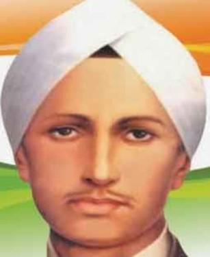 Remembering Shaheed Kartar Singh Sarabha