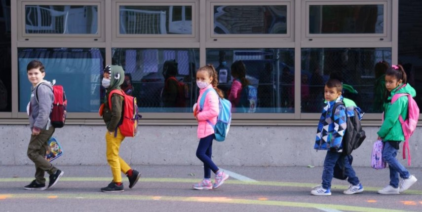 Covid 19 exposures in surrey schools are breaking records