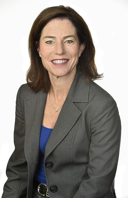 Selina Robinson, discuss her role as B.C.'s new finance minister