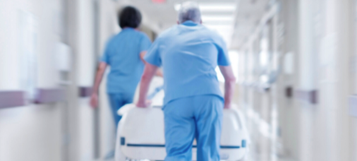 More Covid-19 cases put strains on the Health care system