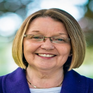 Six-term MLA and former cabinet minister Shirley Bond, who has been chosen as interim leader of the B.C. Liberal Party