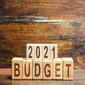 City of Surrey Proposed Budget 2021