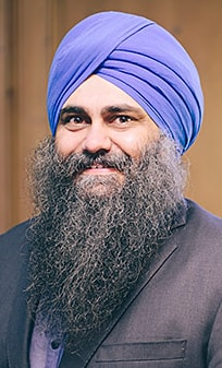 Tim Uppal sharing his views on newly passed conservative motion on 5G and Huawei