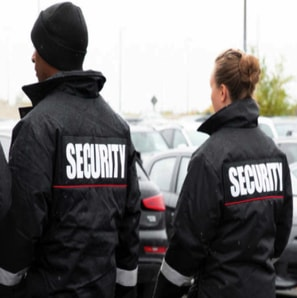 Manitoba Hiring a private security company