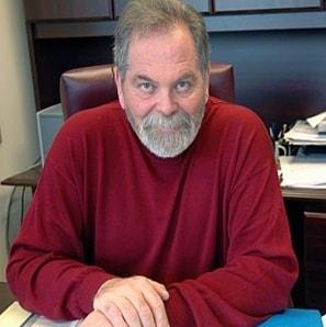 Robert Gorden