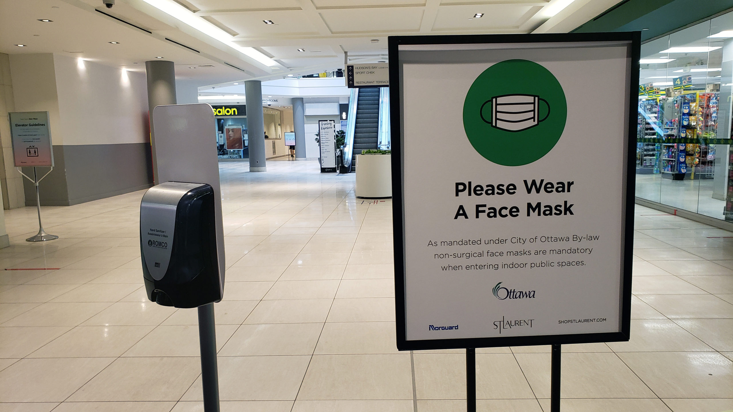 British Columbians could face $230 fine for violating Mandatory mask order in public, indoor places