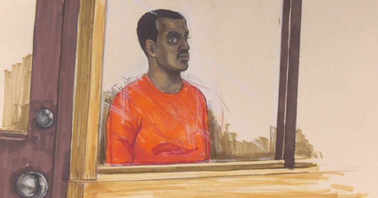 A Vancouver man sentenced for Langara College Fire Bombing