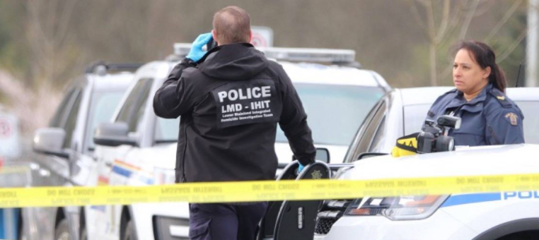 IHIT Investigating Fatal Shooting of 14 Year Old in Surrey, B.C.