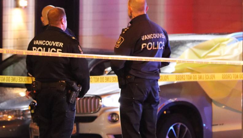 Man Dies Following Police-involved Shooting in East Van