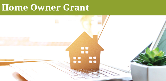 Home Owner Grant Threshold Set for 2021 Tax Year