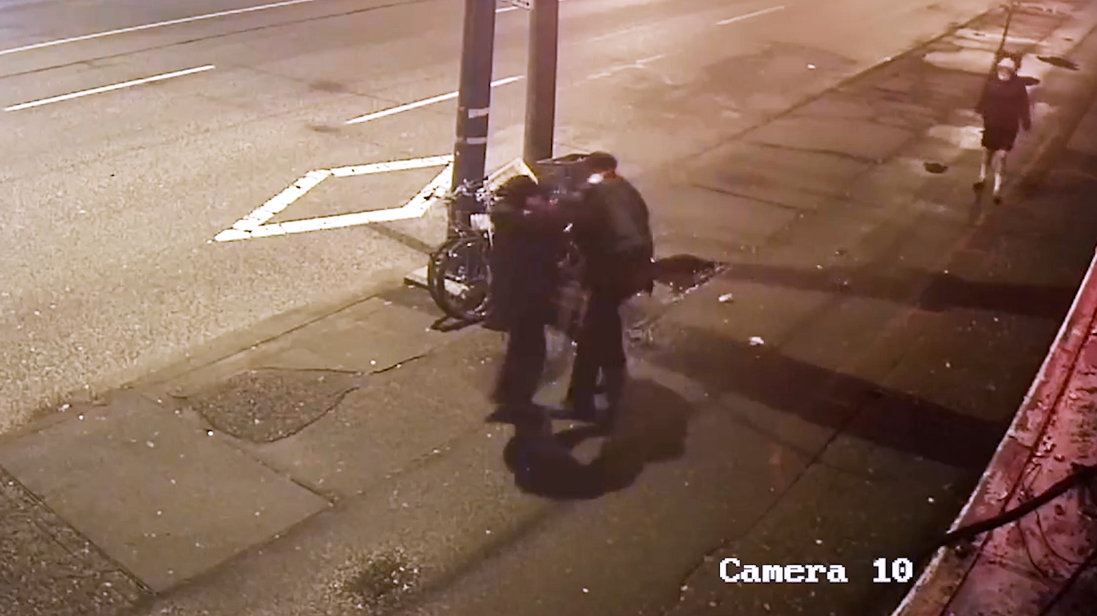 Vancouver Police Department seeks witnesses to an East Van attack