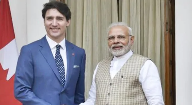 Covid-19 Vaccine: PM Trudeau Speaks with Indian PM Narendra Modi