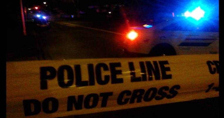 Targeted Shooting in Whalley