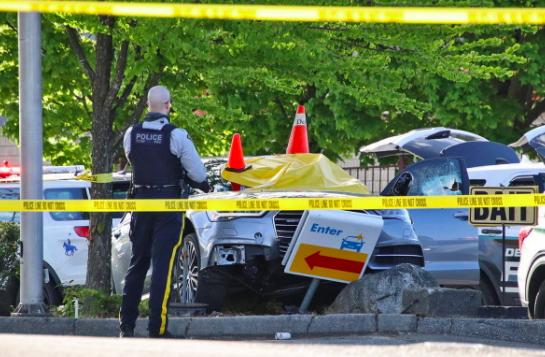 North Delta Shooting Victim identified as Bikramdip Randhawa of Surrey
