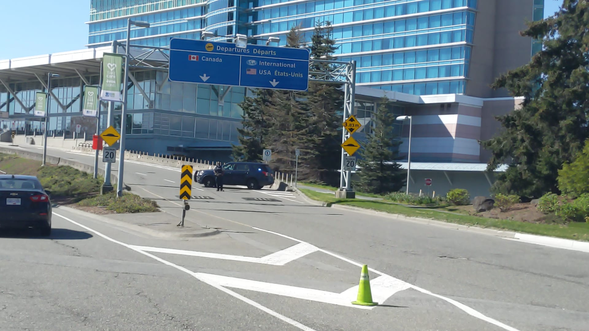 IHIT confirms the identity of YVR Shooting Victim