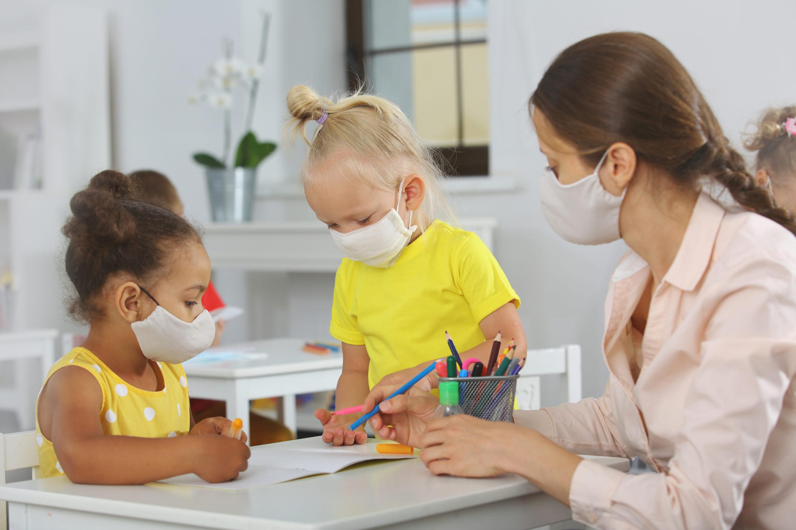 New Immunization Priorities from Fraser Health