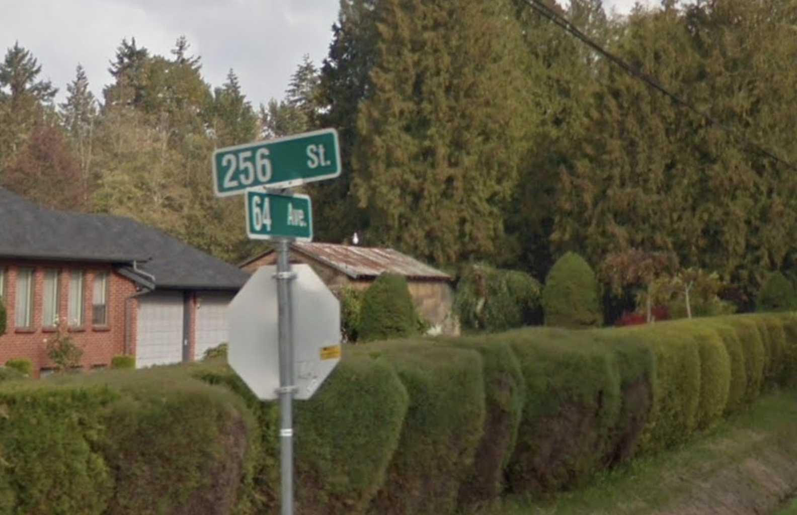 Motorcyclist Gravely Injured after a Collision in Aldergrove